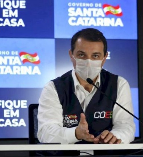 CPI dos respiradores aprova pedido para governador Moisés prestar depoimento.