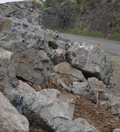 DNIT alerta para detonações de rochas em Maravilha nesta sexta-feira (26).