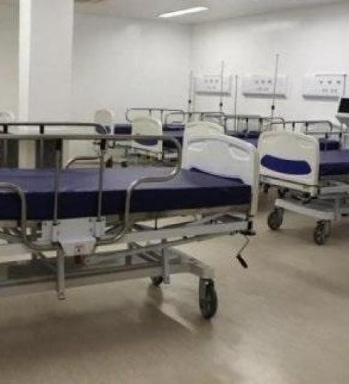 Hospitais filantrópicos de SC vão receber R$ 117 milhões para combate à pandemia.