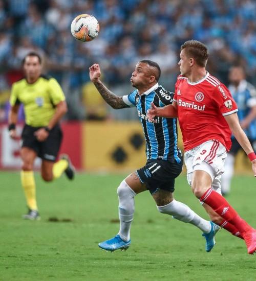 Indícios apontam para novo adiamento da retomada do Campeonato Gaúcho.