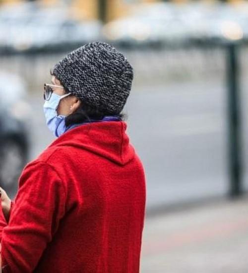 Início do inverno pode aumentar disseminação do coronavírus em SC.