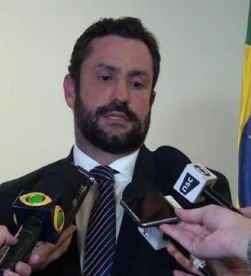 'Novas prisões não estão descartadas', diz coordenador do Gaeco sobre investigação dos respiradores.