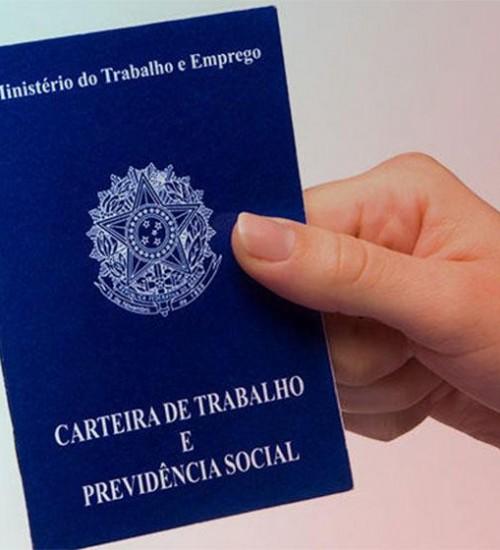 Santa Catarina tem mais de 1,4 mil vagas de emprego pelo Sine em 44 cidades.