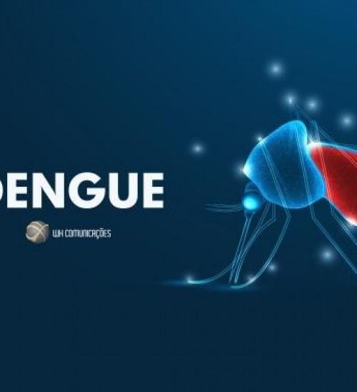São Miguel do Oeste já registra 140 casos de Dengue em 2020.