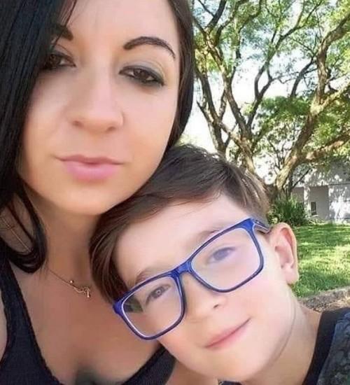 Caso Rafael: MP denuncia mãe por assassinato e outros três crimes contra filho.