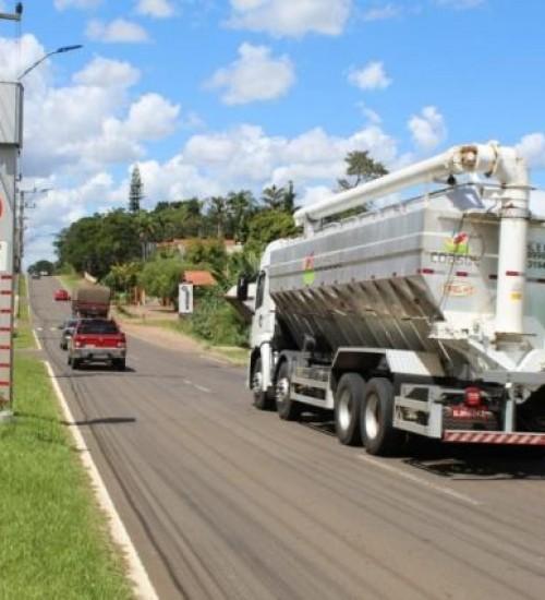 Dnit inicia instalação de 22 controladores de velocidade nas rodovias da região.