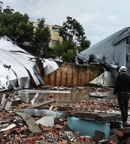 Excesso de chuvas e estiagem motivam União a reconhecer situação de emergência nos estados.
