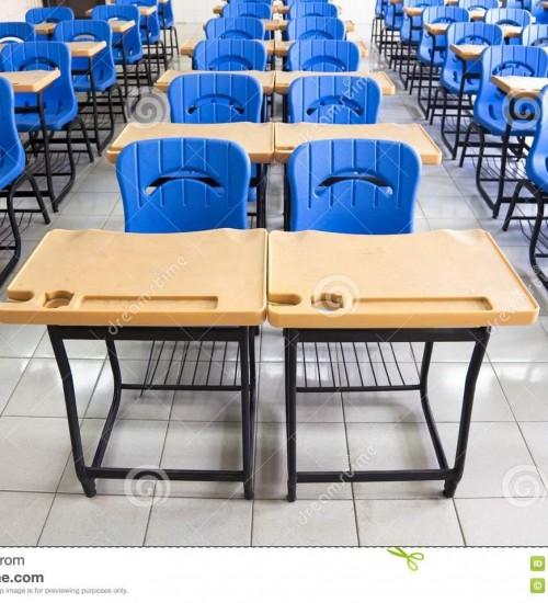 Governo mantém as aulas suspensas para evitar a circulação de 1,6 milhão de alunos