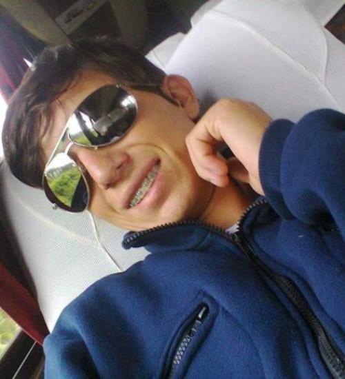 Jovem de Pinhalzinho morre vítima de acidente em Romelândia