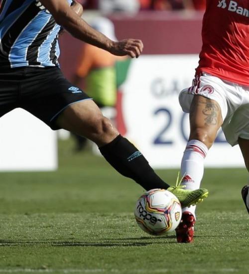 O plano da CBF que pode fazer com que Grêmio e Inter tenham de jogar fora de Porto Alegre.