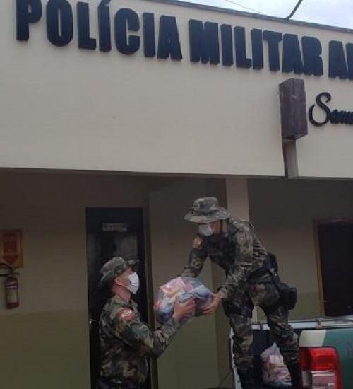 Policia Militar Ambiental de Santa Catarina completa 30 Anos.