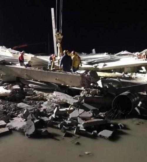 Santa Catarina decreta calamidade pública após ciclone que atingiu mais de 100 cidades e deixou 9 mortos.