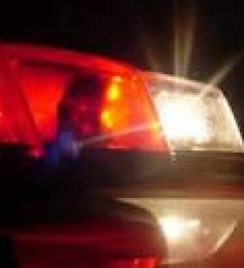 Acidente no centro deixa motociclista ferido em Iporã do Oeste