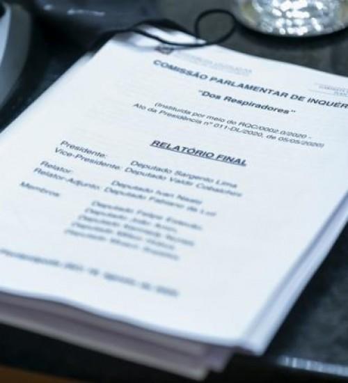 Comissão especial do impeachment será instalada nesta quinta-feira (27).