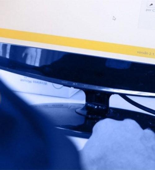 Peticionamento eletrônico na PRF vai agilizar a prestação de serviços ao cidadão.