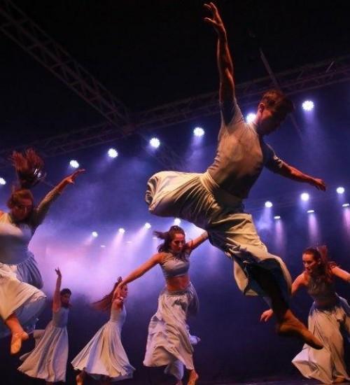 Santa Catarina receberá R$ 97,6 milhões para auxílio ao setor cultural.
