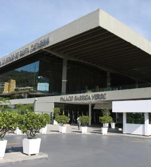 Governo envia para Alesc PL para regularizar remuneração das carreiras ligadas à Segurança Pública