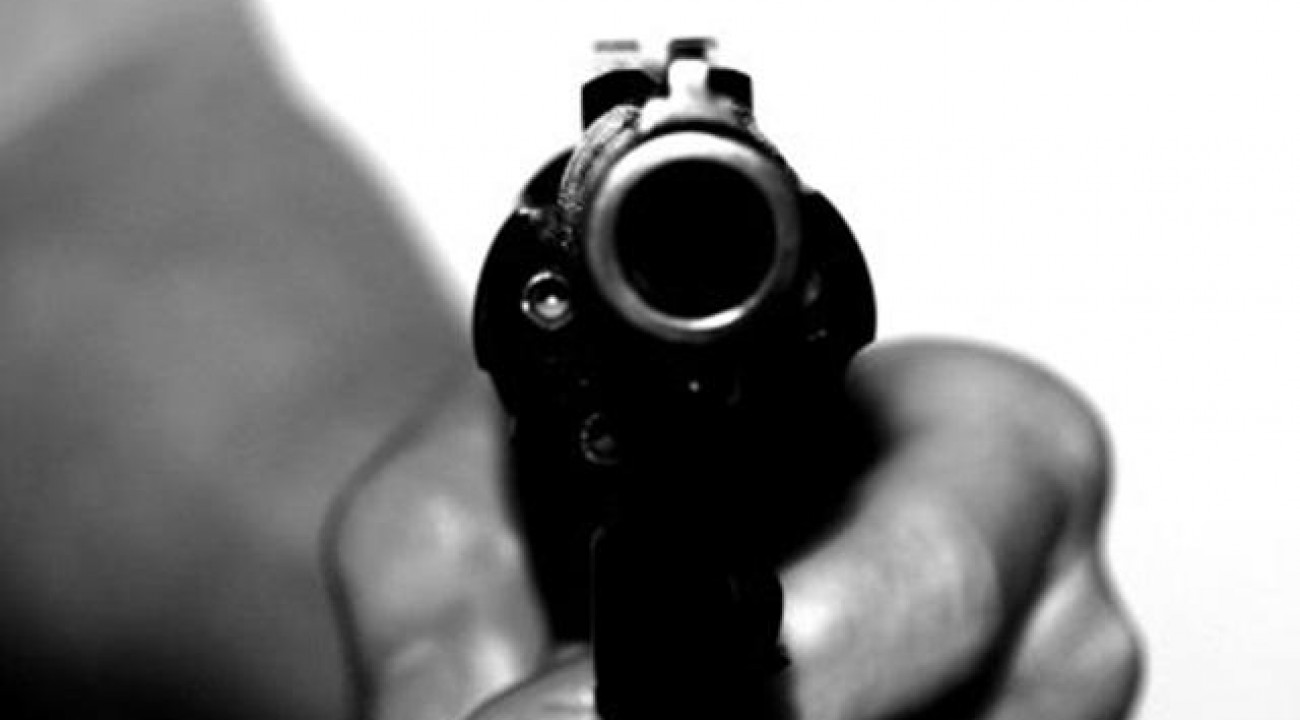 Mulher é morta com tiro e homem fica ferido na região