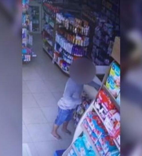 Criminoso assalta farmácia no centro de São Miguel do Oeste