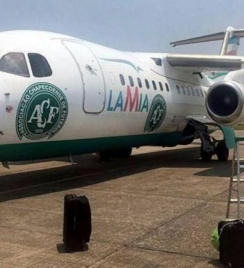 Justiça estipula indenização de R$ 4,8 bi para vítimas do voo da Chape