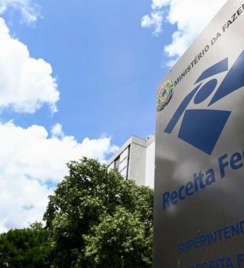 Receita vai enviar 334 mil cartas a contribuintes pegos na malha-fina