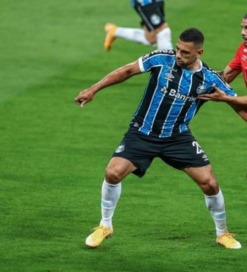 Grêmio empata e Inter perde em rodada da Libertadores 2020
