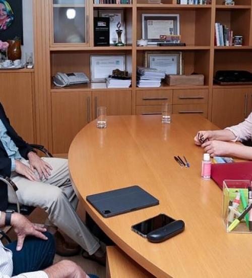 Governadora determina ação integrada para minimizar efeitos da estiagem em SC