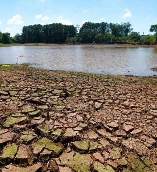 Governo do Estado investe R$ 76,6 milhões para amenizar impacto da estiagem sobre a população