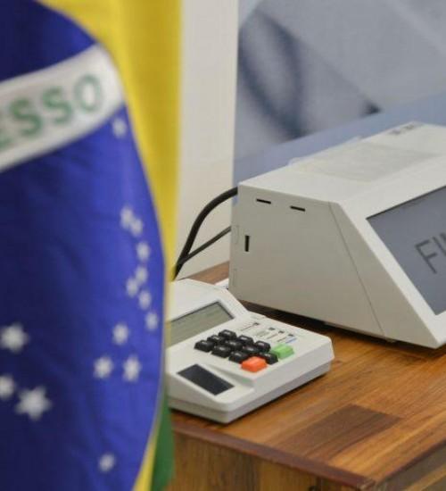 Vereadores eleitos pelo município de Itapiranga e votação total dos candidatos