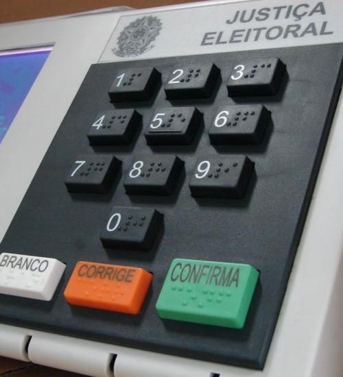 Vereadores eleitos por Santa helena e votação total dos candidatos