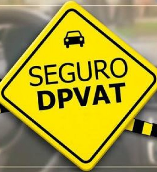Conselho decide que seguro DPVAT não será cobrado em 2021.