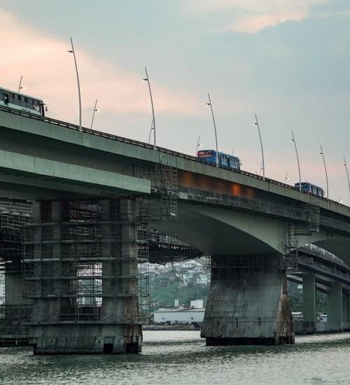 Governo do Estado investe R$ 447 milhões em infraestrutura em 2020.