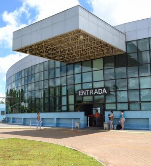 Hospital Regional Terezinha Gaio Basso completa 10 anos de inauguração.