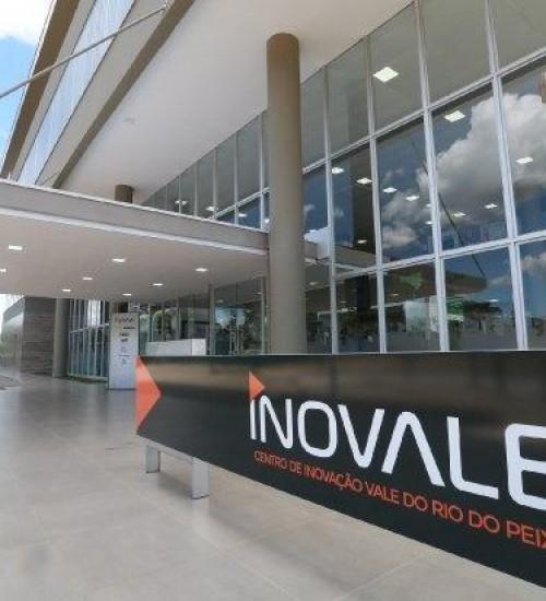 Região Oeste fecha 2020 com três novos centro integrados à rede catarinense de inovação.