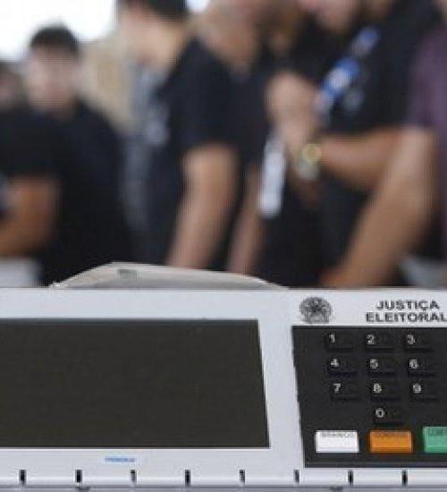 Auditorias externas mostram que não houve irregularidade na votação eletrônica em 2020, diz TSE.