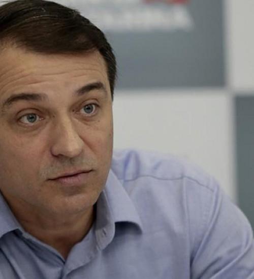 Inquérito contra Governador Carlos Moisés sobre fraude dos respiradores é arquivado.