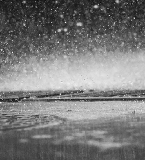 Região Sul receberá até 100 mm de chuva nos próximos cinco dias.