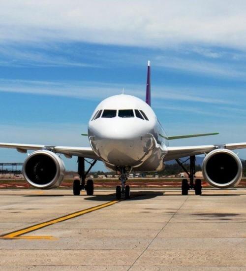 Após fracasso, Santa Catarina altera plano de incentivo à aviação regional.