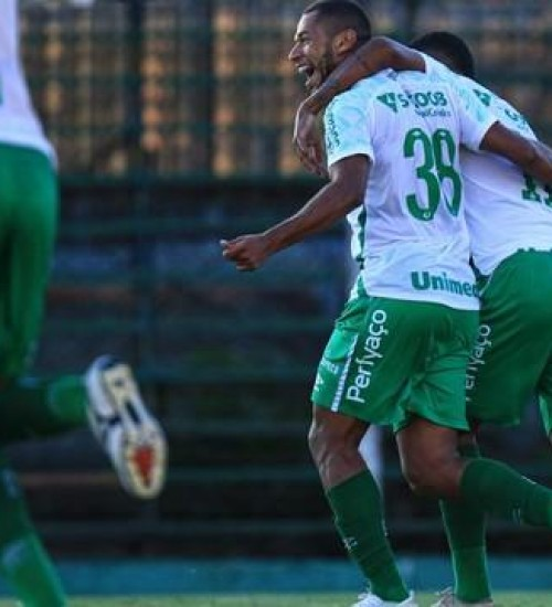 Atual campeã, Chapecoense vence o Concórdia e estreia com vitória no estadual.