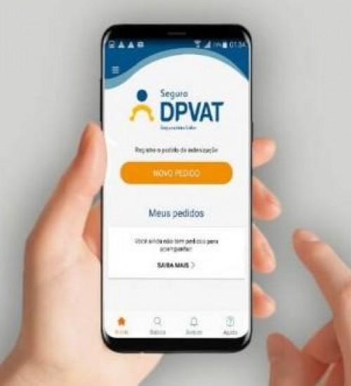 Caixa lança aplicativo para acesso ao DPVAT.