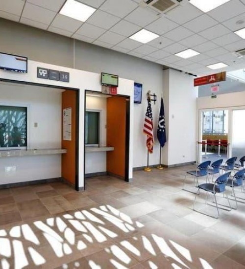 Consulado dos EUA abre edital para financiamento de projetos catarinenses de até $20 mil.