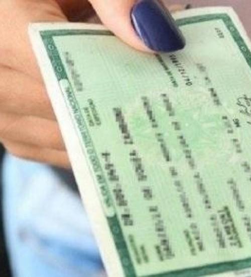 Emissão da carteira de identidade está suspensa por 20 dias em Itapiranga.