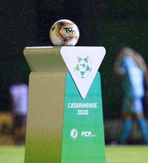 FCF garante que futebol não para em SC.