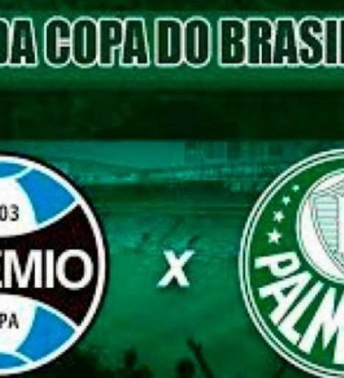 Governo do RS mantém contato com a CBF para tentar alterar horários de Grêmio e Palmeiras.