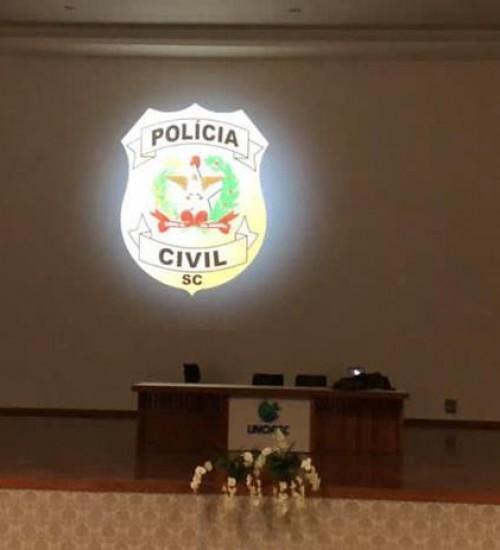 Homem é condenado a mais de 15 anos de reclusão pelo crime de roubo em Descanso.