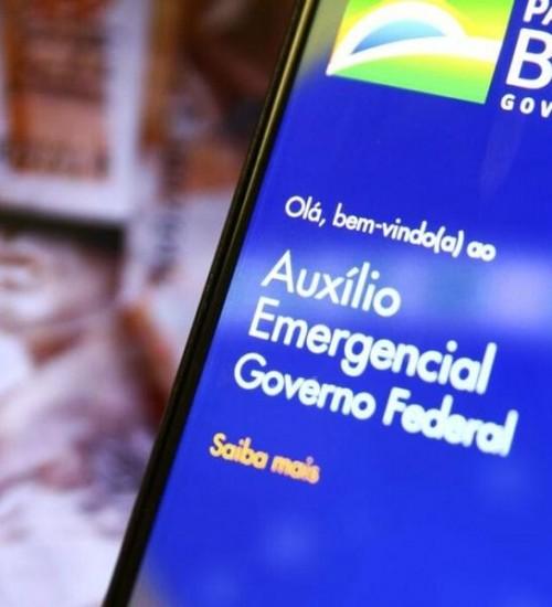 Novo auxílio emergencial deve ser pago a quase 40 milhões.
