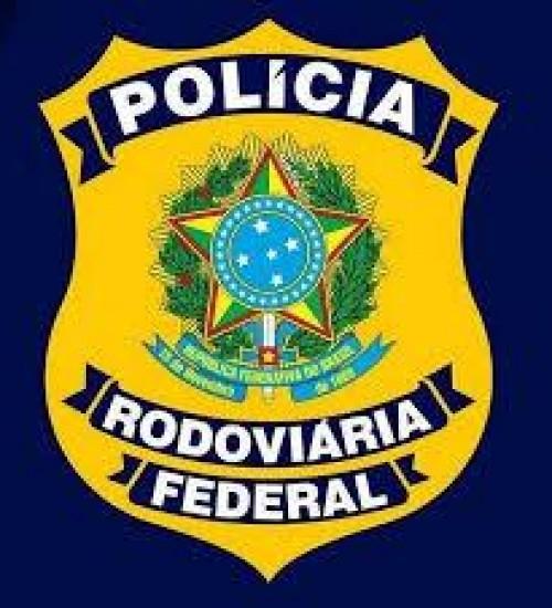 PRF apreende cocaína, crack, armas e munições escondidos na lataria de carro na BR 163 em Guaraciaba.
