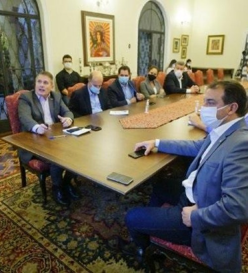 Governo do Estado investirá R$ 104,8 milhões no agronegócio catarinense.