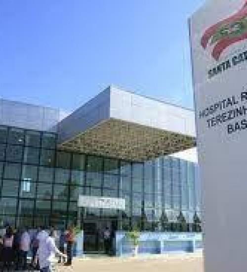 Hospital Regional registra três óbitos por Covid nas últimas 24h.