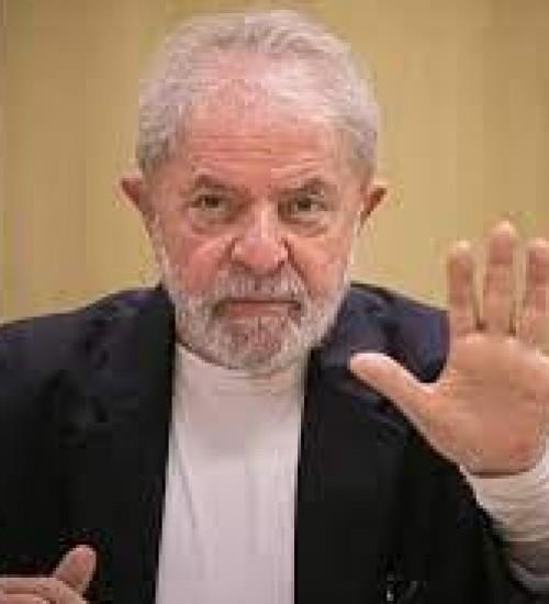 PGR recorre de decisão que anulou condenações de Lula na Lava Jato.